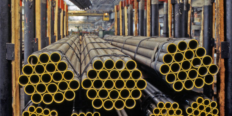 ASTM A672 Grade C65 Pipe Manufacturer Exporter Supplier in India