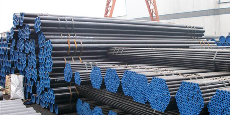 ASTM A672 C55 Pipe Manufacturer Exporter Supplier in India