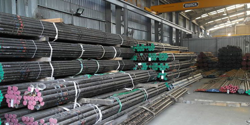 ASTM A671 Grade CC65 Pipe Manufacturer Exporter Supplier in India