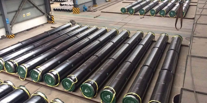 DIN 2391 ST35 Pipe Manufacturer Exporter Supplier in India