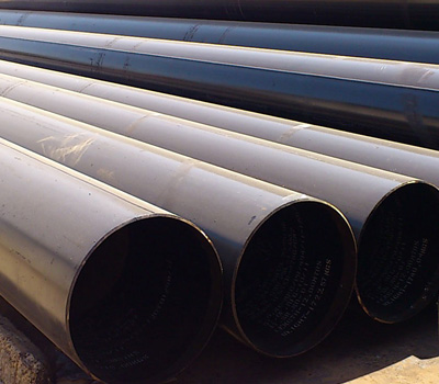 IS 1239 steel pipe manufacturer in india