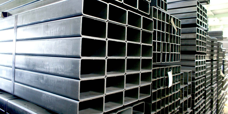 rectangle mild steel pipes tubes manufacturer supplier mumbai india