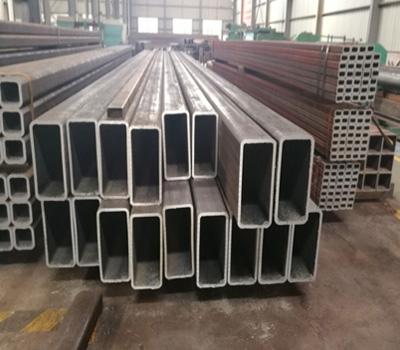 rectangular steel pipe manufacturer in india