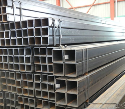 square steel pipe manufacturer in india