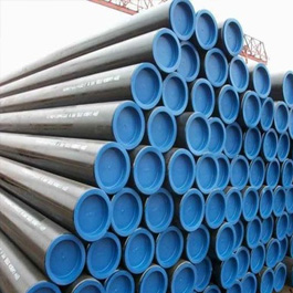 DIN 2391 ST37 Pipe manufacturer exporter india