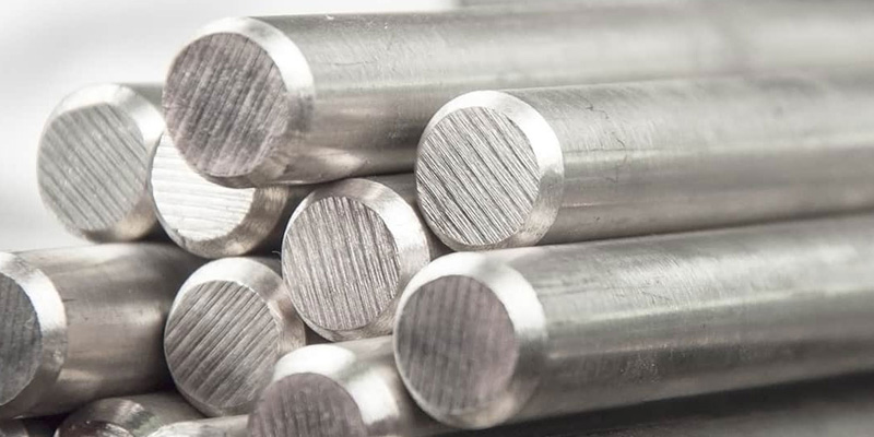 alloy 660 round bars manufacturers