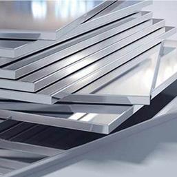 aluminium plates manufacturer exporter india