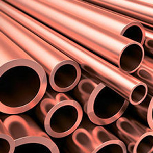 cupro nickel 70 30 pipes manufacturer exporter india