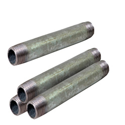galvanized steel pipes manufacturer exporter india