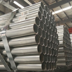 pre galvanized steel pipes manufacturer exporter india