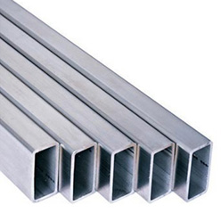 rectangular steel pipes manufacturer exporter india