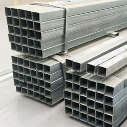 sqaure steel pipes manufacturer exporter india