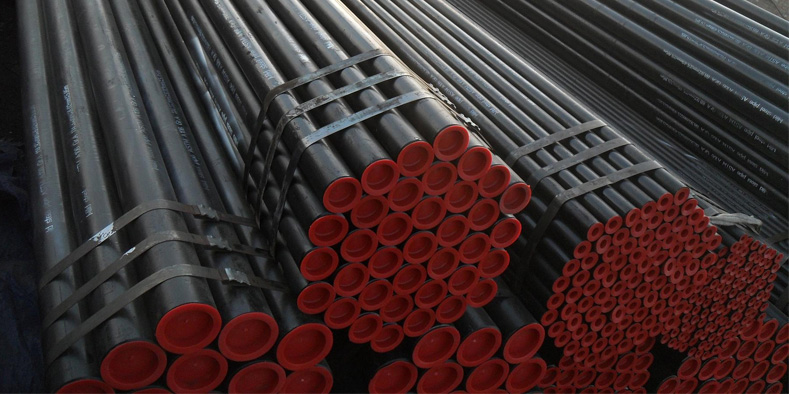 ASTM A179 Pipe Manufacturers Suppliers in India 2
