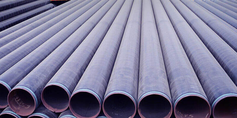 ASTM A671 Grade CC60 Pipe Manufacturer Exporter Supplier in India