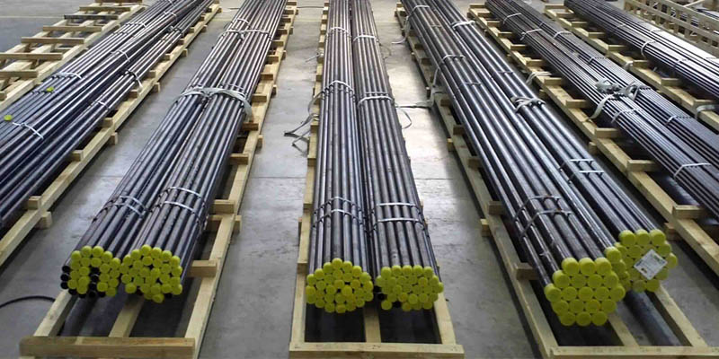corten steel pipe manufacturer