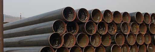 Mild Steel Pipe Suppliers