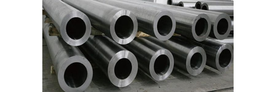 Heavy Wall Thick Seamless Pipes